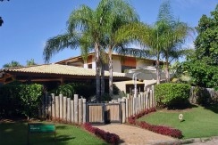 Casa de luxo a venda Busca Vida Resort