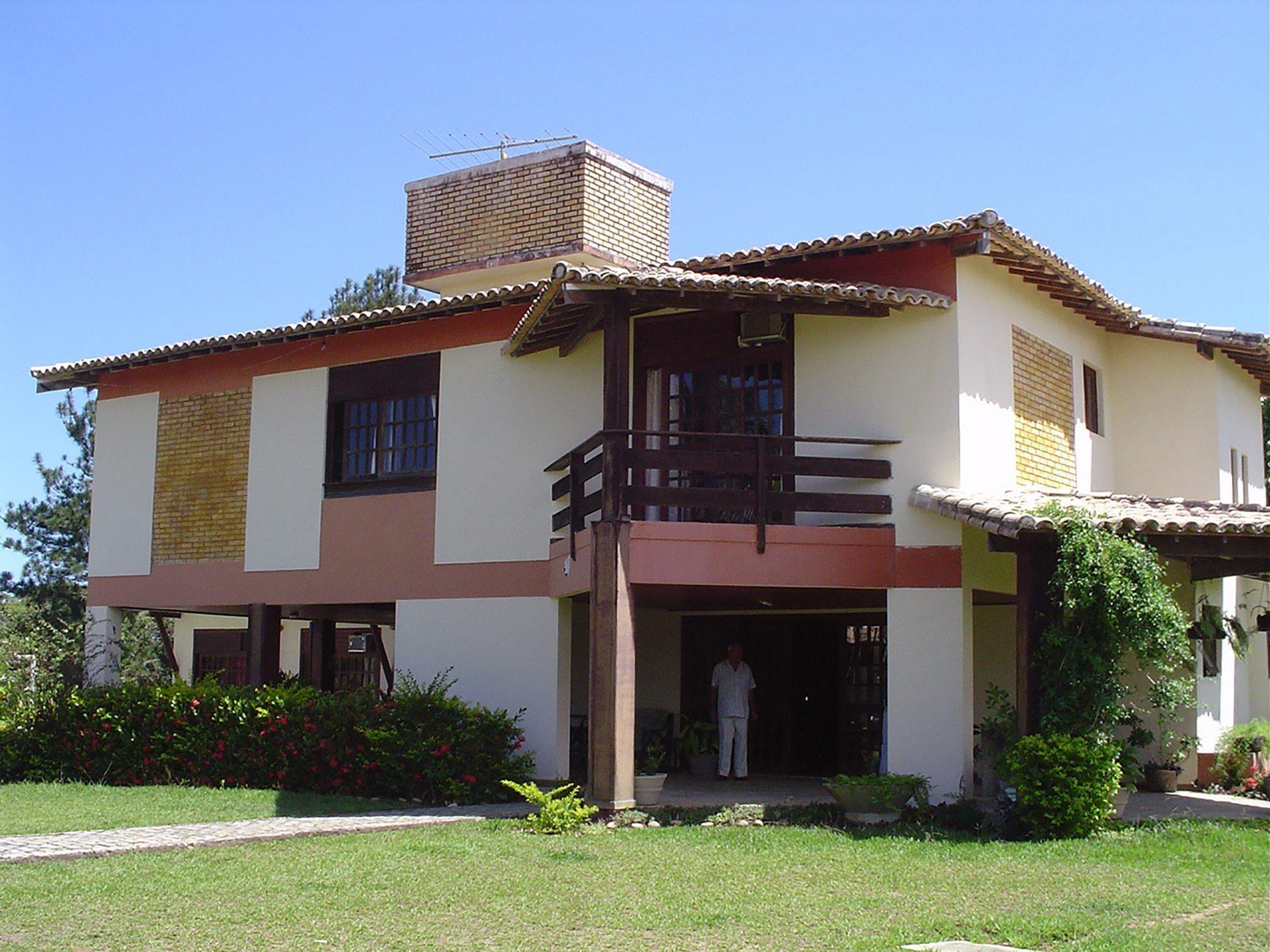 Beautiful home for sale in the best condo Encontro das Águas
