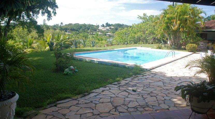 Casa com vista a venda Encontro das Águas
