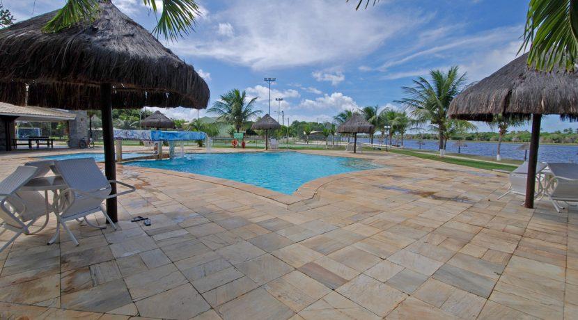Maravilhosa casa a venda em Guarajuba