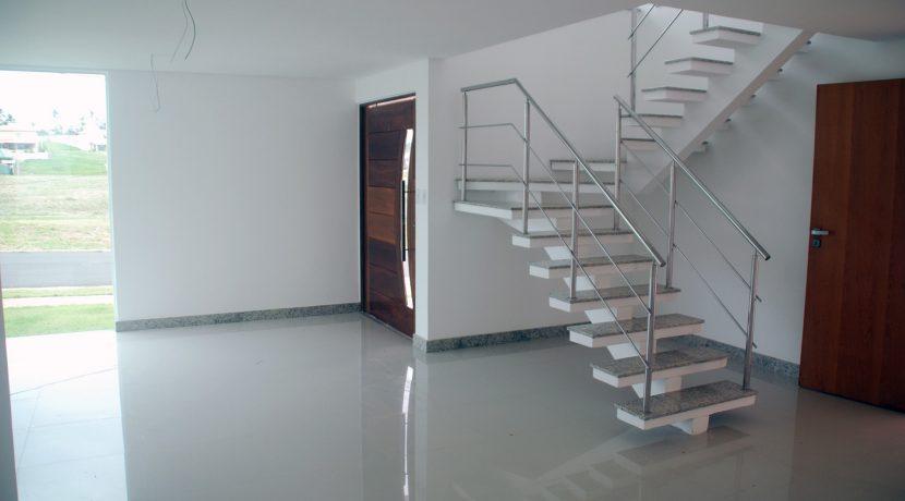 Nova casa a venda no Alphaville Litoral Norte