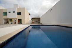 Condomínio de casas a venda com vista mar em Ipitanga