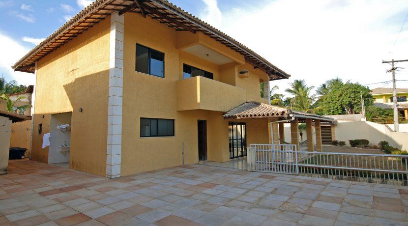 Ótima casa a venda Caji Lauro de Freitas