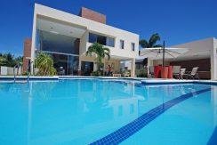 Espetacular casa a venda em Interlagos