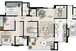 Apartamento Novo A Venda No Greenville Atmos 24
