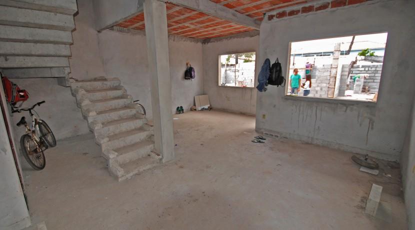 Casas Duplex A Venda Em Lauro De Freitas 4