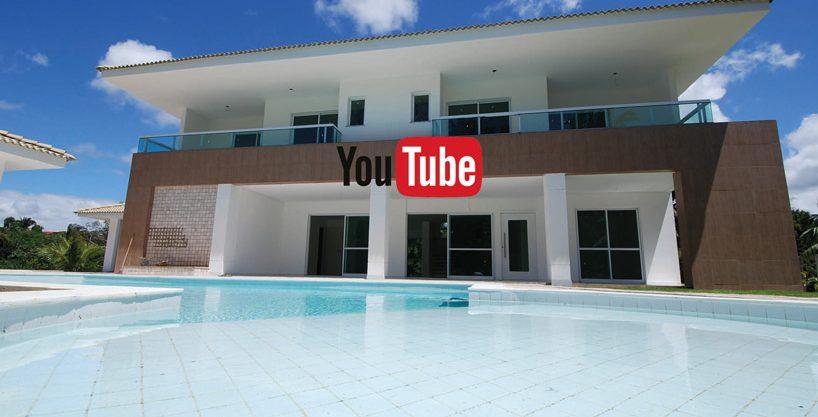 Excellent Opportunity Mansion for sale in Encontro das Águas