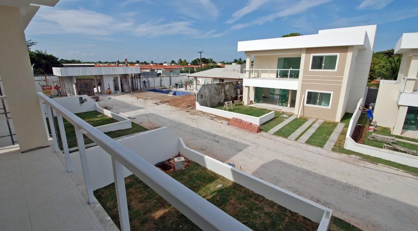 Casas de 4 suites à venda em Buraquinho-16