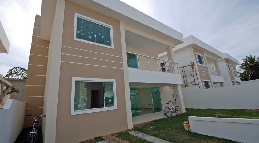 Casas de 4 suites à venda em Buraquinho-18