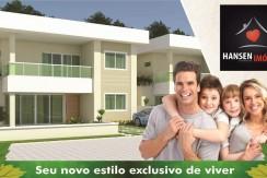 Casas de 4 suites à venda em Buraquinho-2