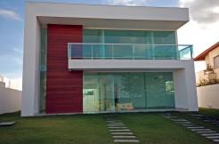 Casa nova a venda Alphaville Litoral Norte Camaçari