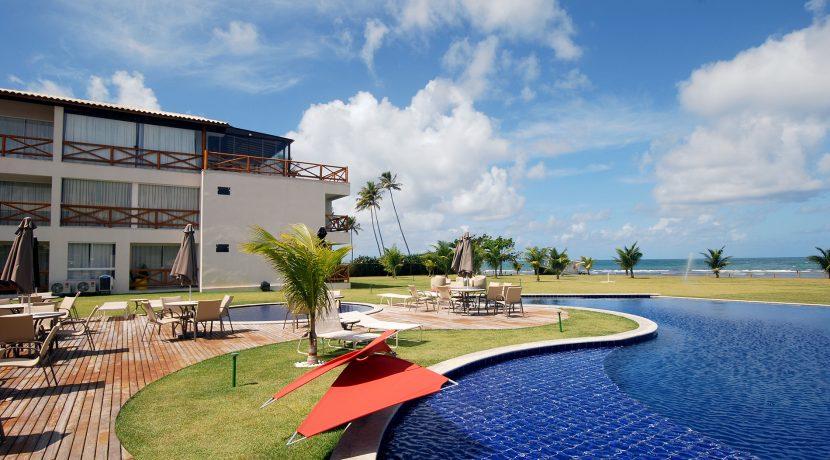 Village cobertura a venda Paraíso dos Corais Guarajuba1