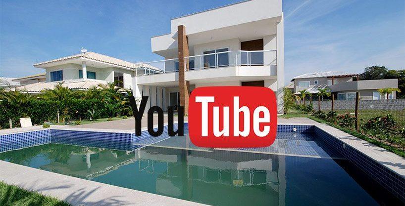 Luxury house for sale Guarajuba