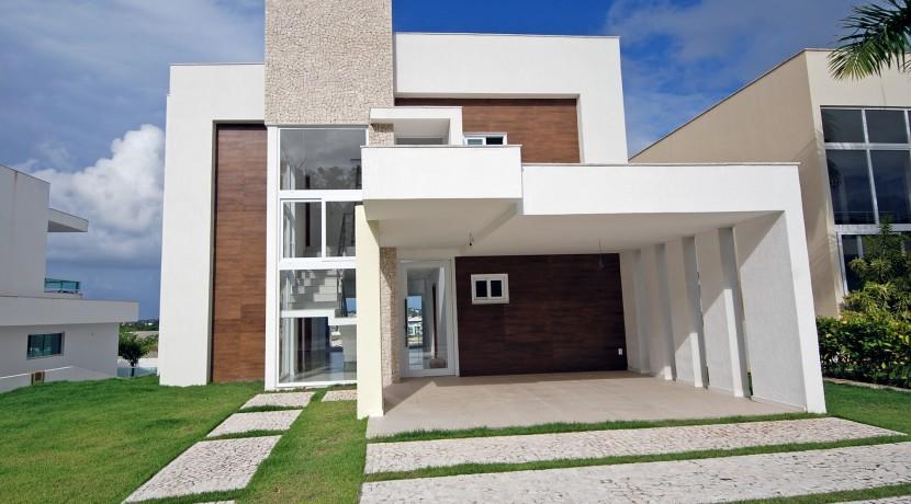 Casa em Alphaville Litoral Norte-3