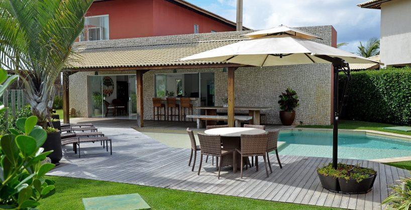 Oceanfront home for sale Praia dos Lagos Interlagos