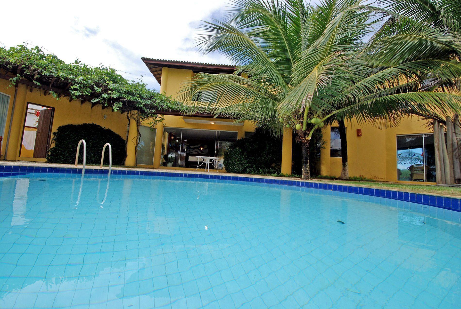 Interlagos beachfront home for sale in Praia dos Lagos
