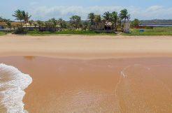 Casa em frente ao mar Interlagos Salvador