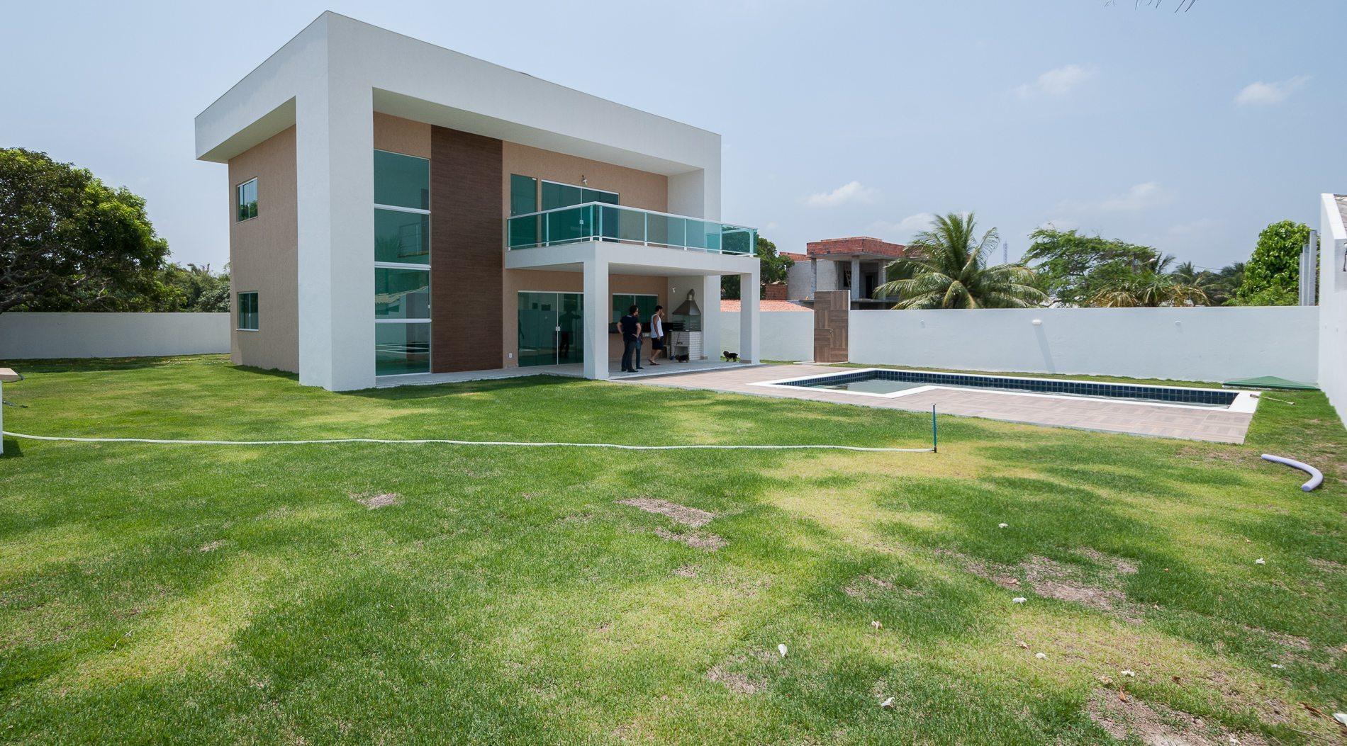 Einfamilienhaus Salvador, Lauro de Freitas, Camaçari 1 | Hansen Imóveis