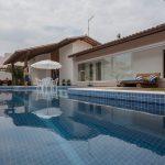 Elegante casa de luxo Barra do Jacuípe