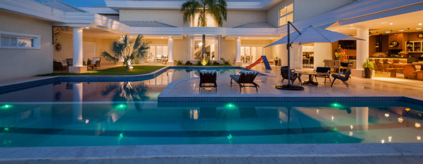 Casas de luxo brasil hansen im veis for Casas modernas brasil