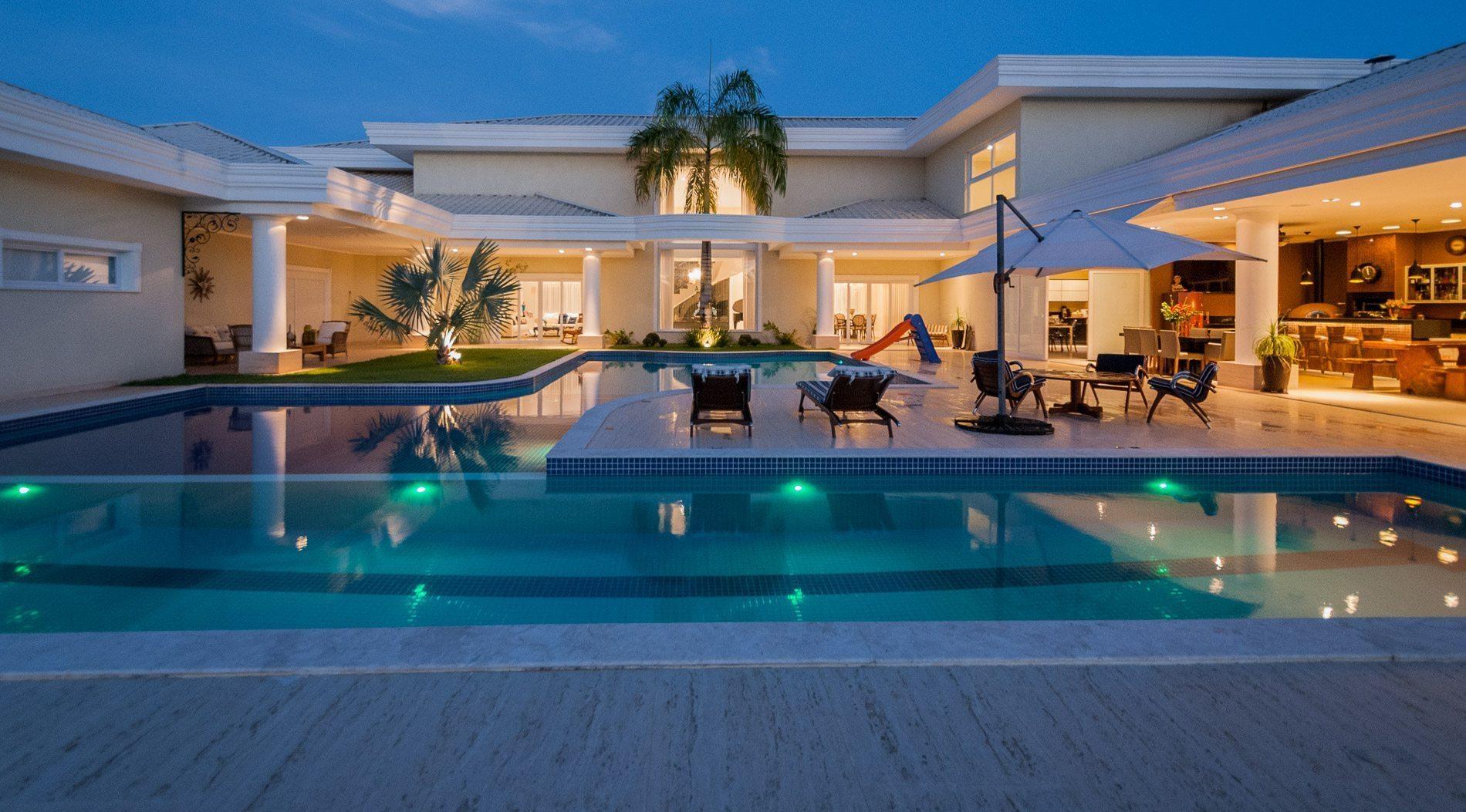 Luxus-Villa zum Verkauf Encontro das Águas