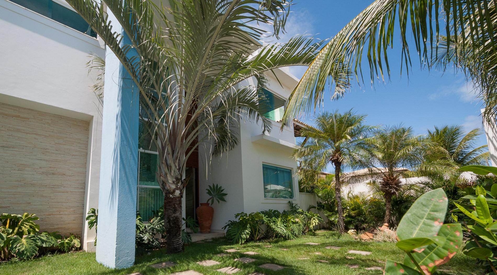 Fantastic home for sale in Guarajuba