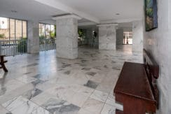 Apartamento vista mar a venda na Barra-21