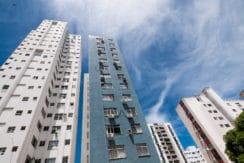 Apartamento vista mar a venda na Barra-23