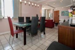 Apartamento vista mar a venda na Barra-4