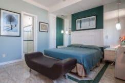 Apartamento vista mar a venda na Barra