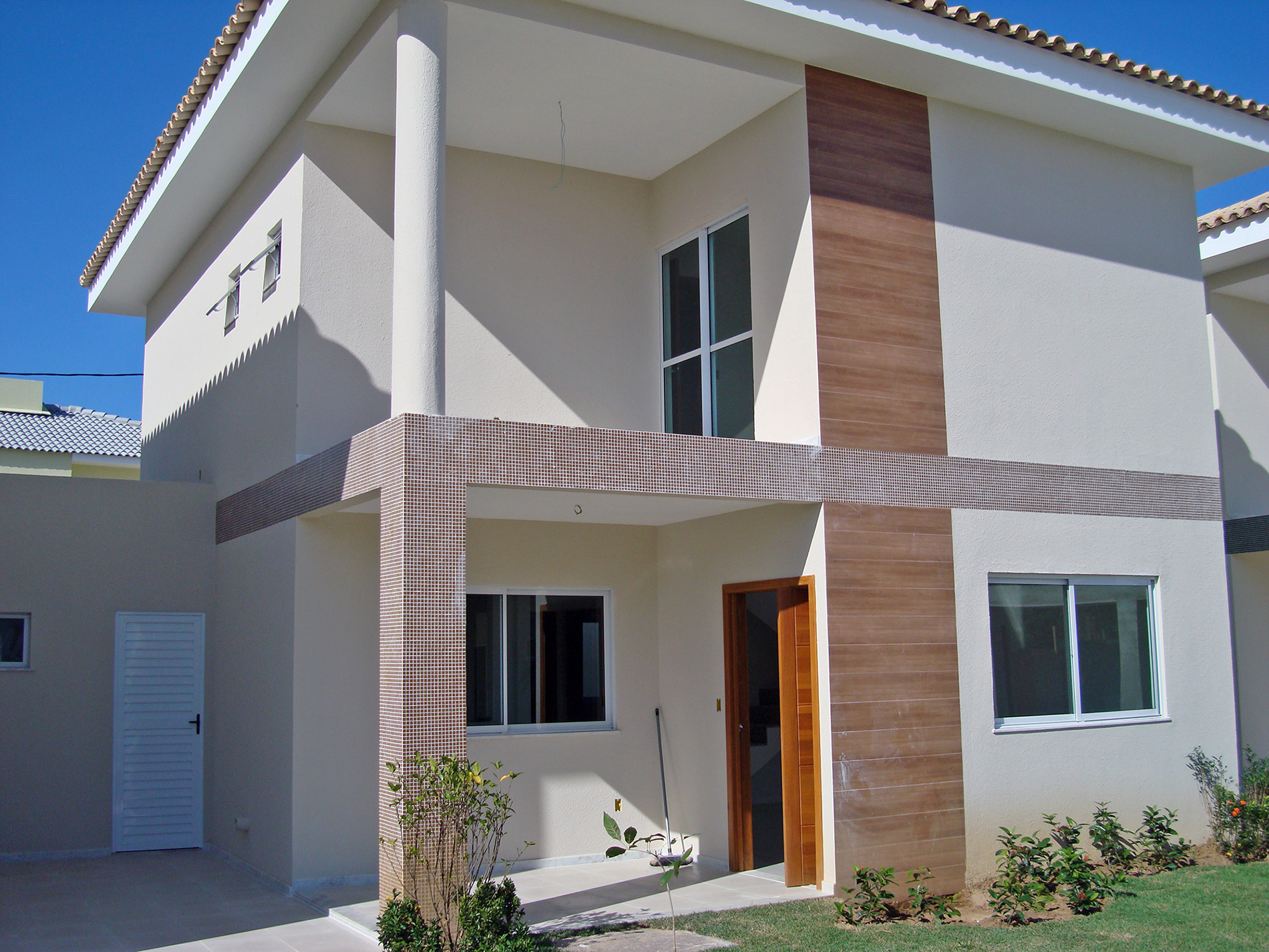 Fantastic and modern house for sale in Miragem