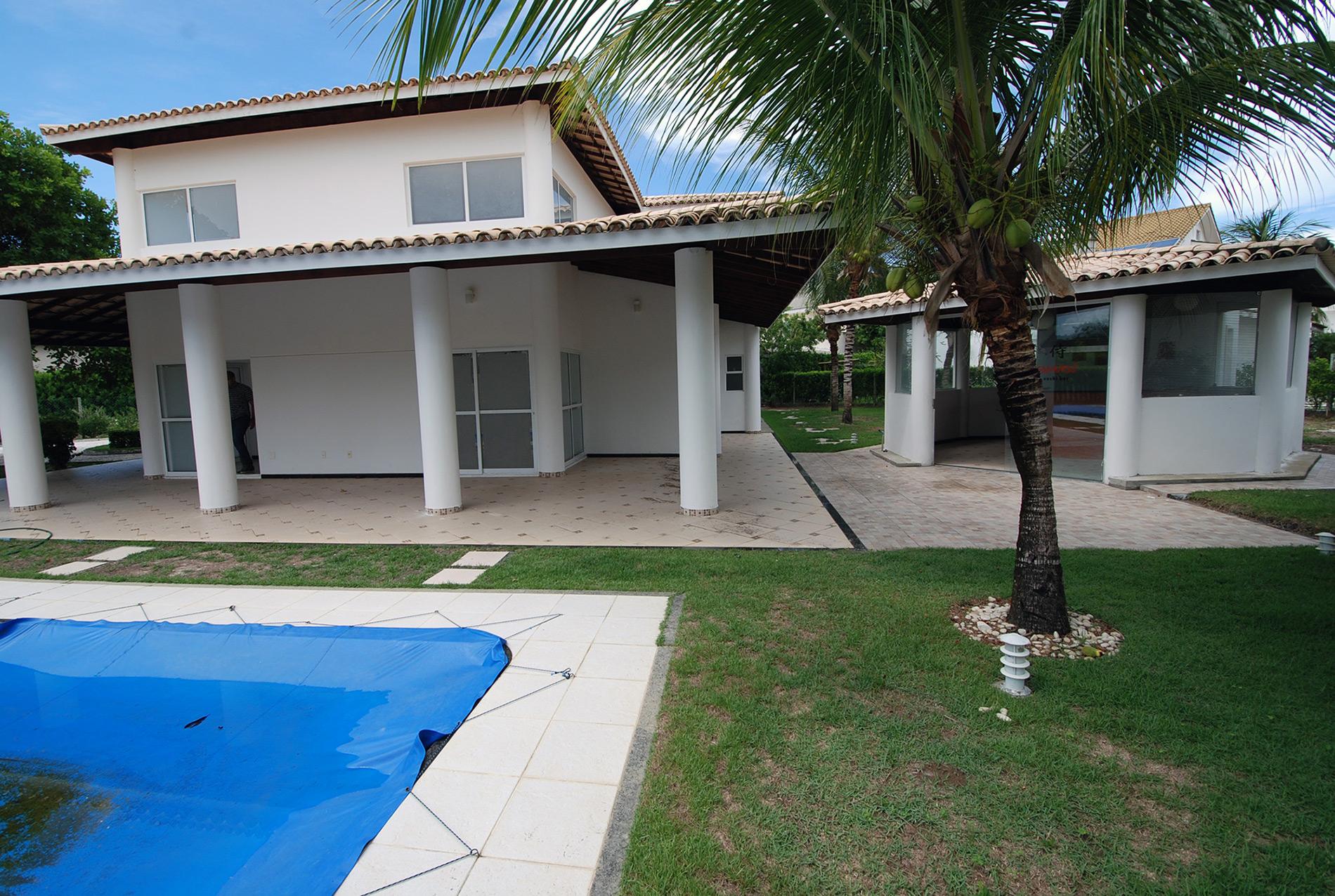 Casa in vendita a busca vida 500 m dalla spiaggia for Case da 500 piedi quadrati