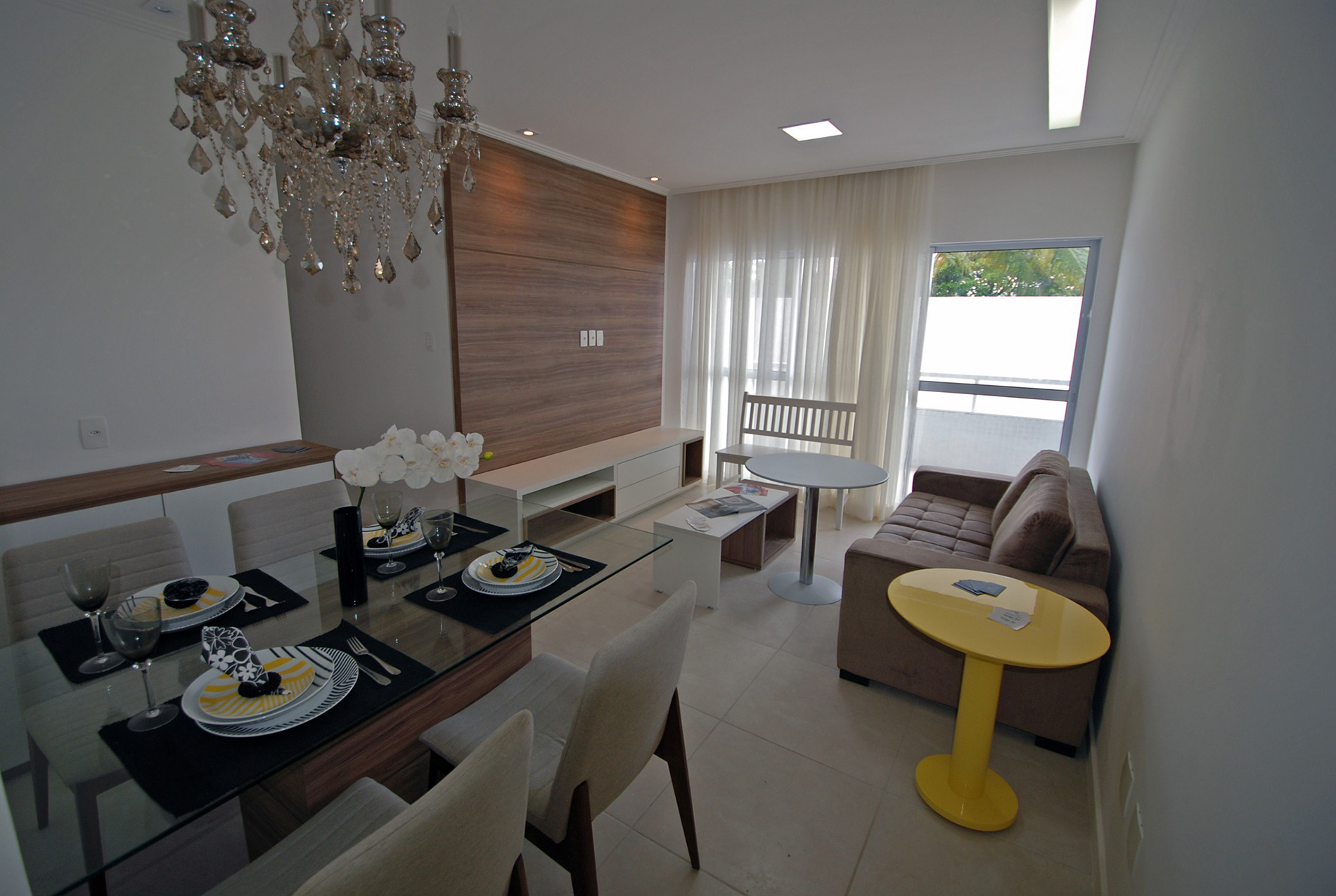 Apartment for sale with great location in Jardim Aeroporto