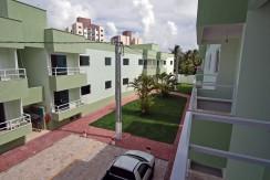 Modernos apartamentos a venda Buraquinho