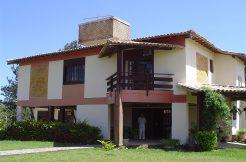 Bonita casa a venda no melhor condomínio Encontro das Águas