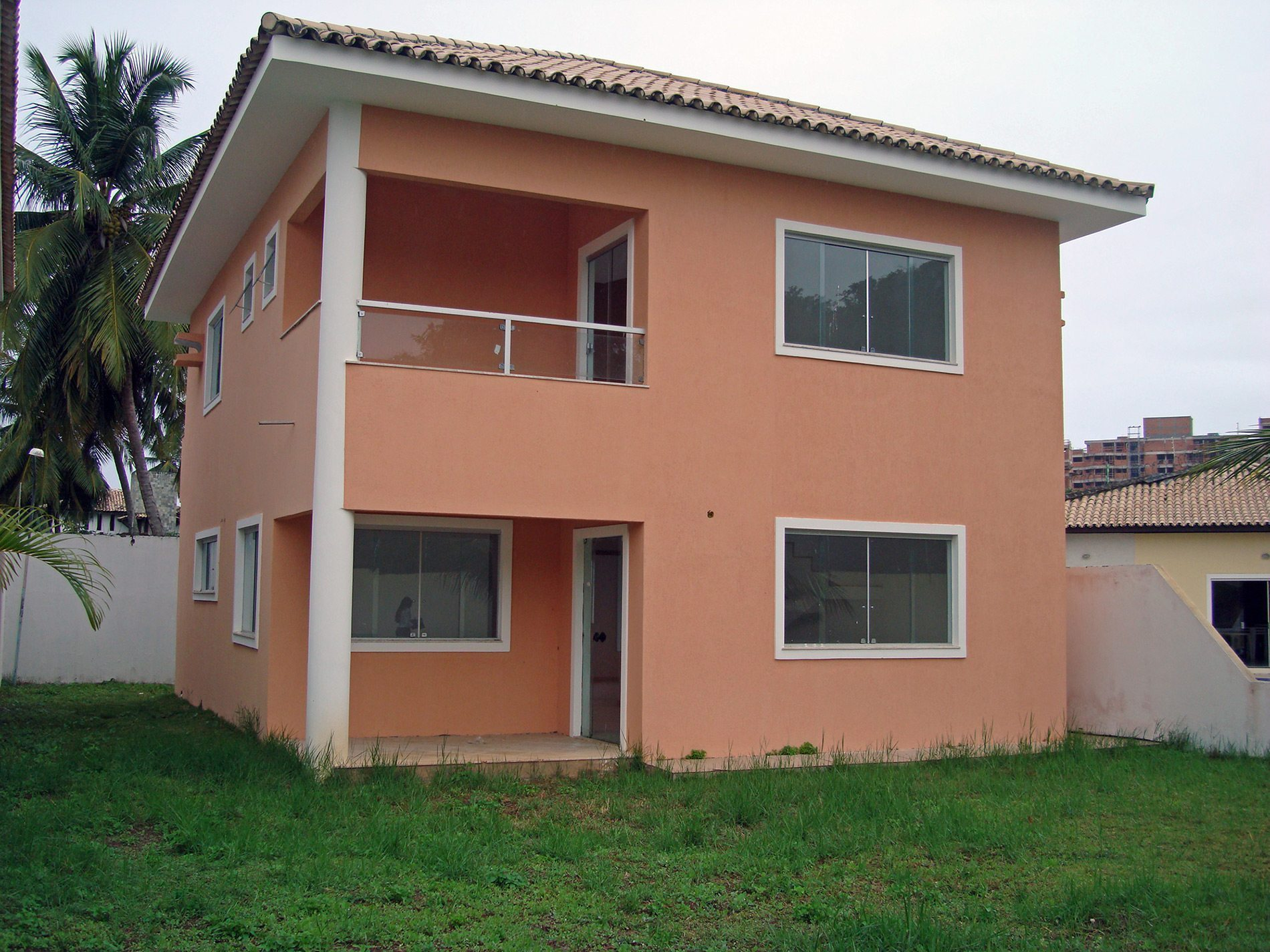 New home for sale in Buraquinho