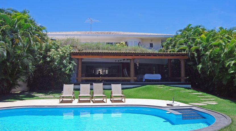 Casa elegante a venda em Vilas do Atlântico