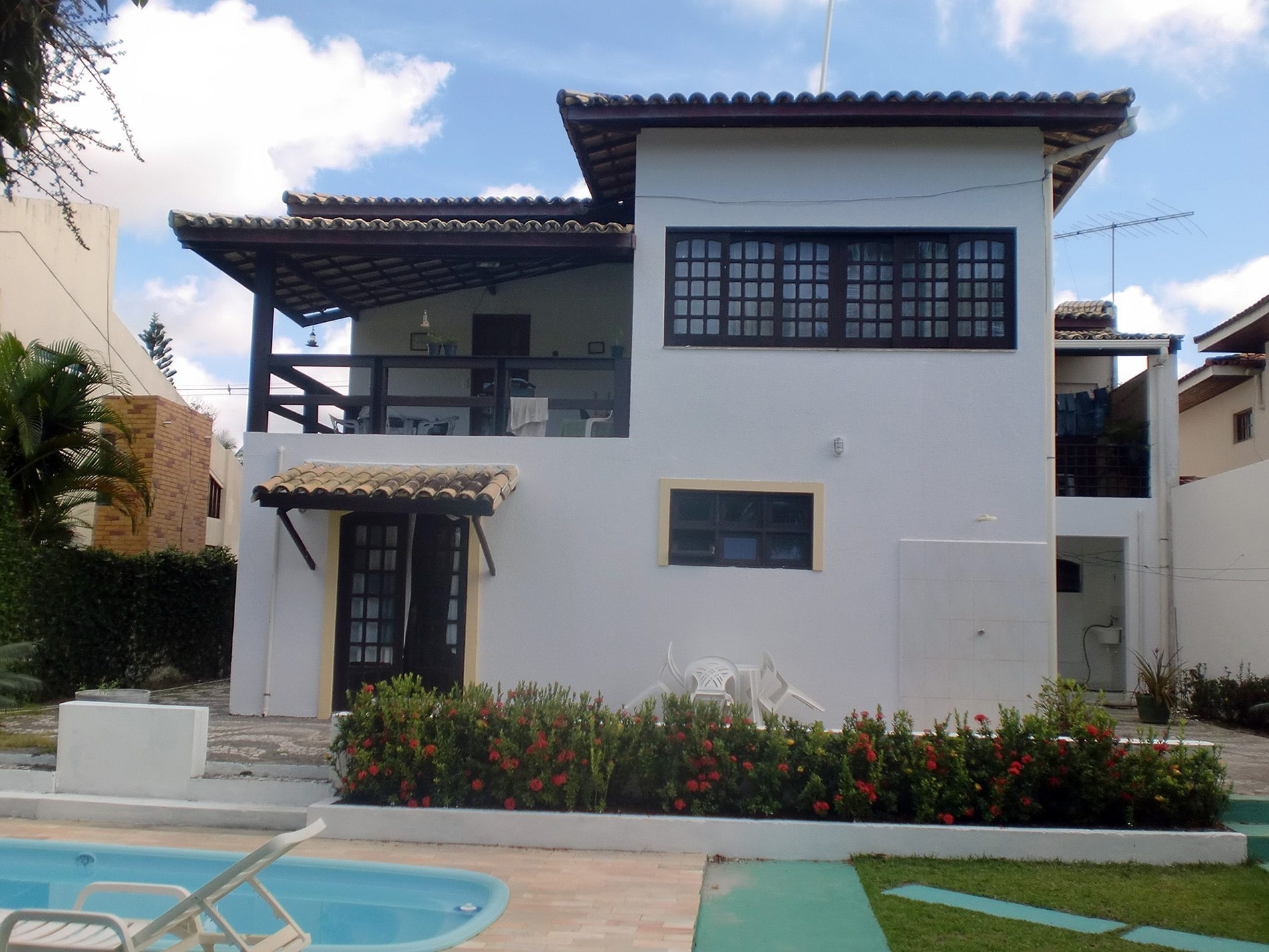 Large home for sale in Vilas do Atlântico
