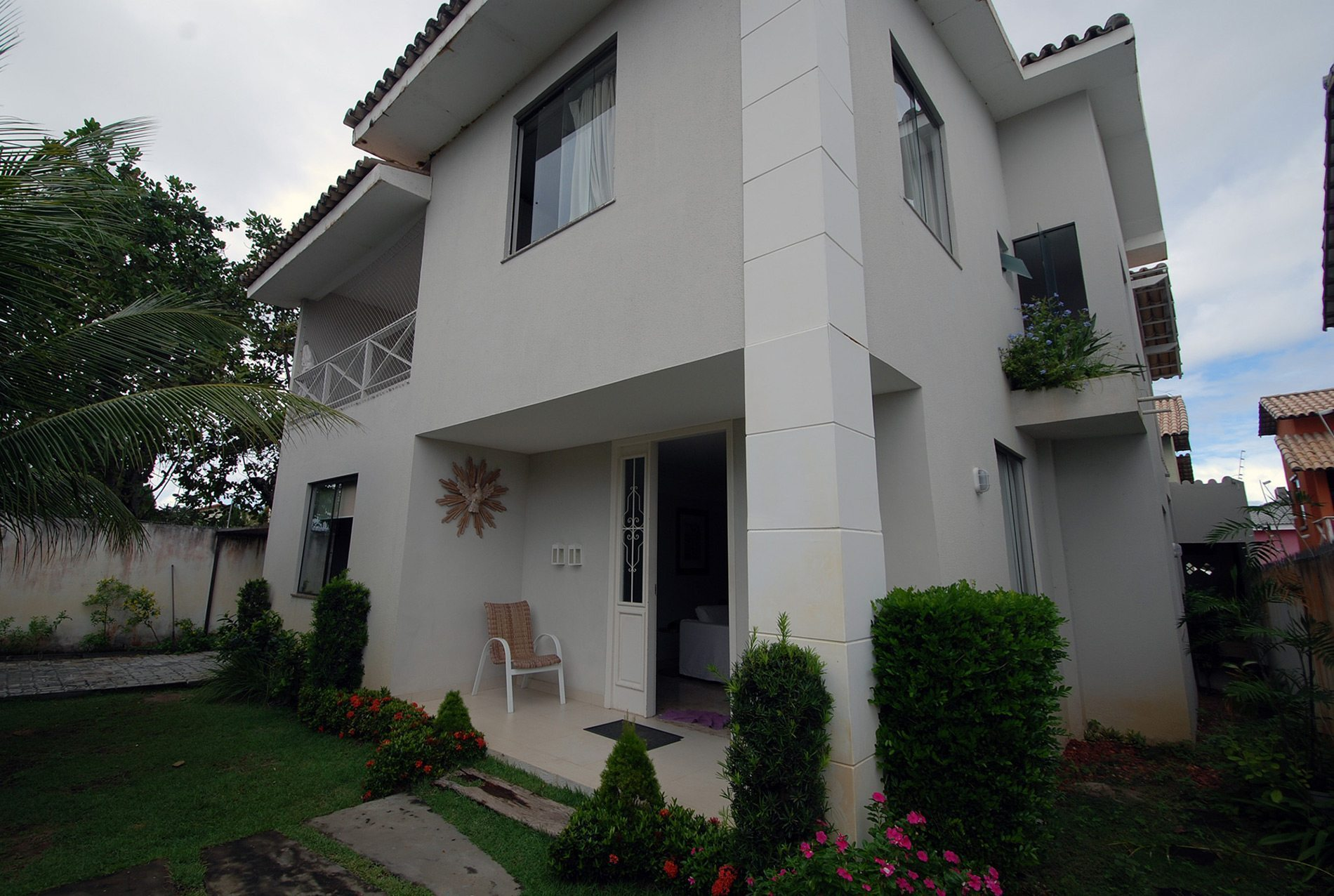 Excellent house with great finish for sale in Buraquinho