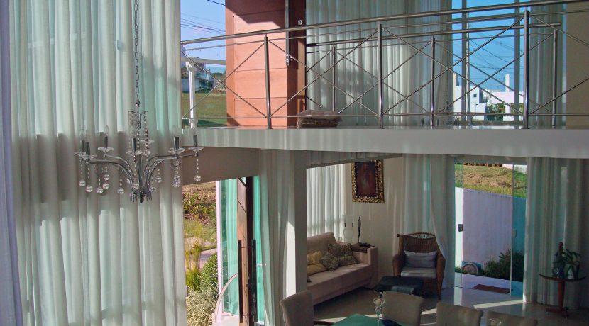 Fantástica casa a venda no Alphaville Litoral Norte