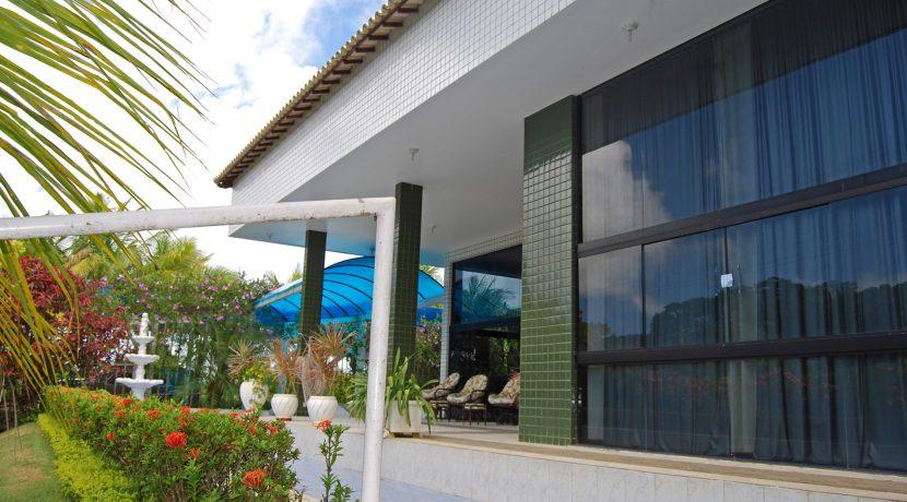 Condomínio Encontro das Águas Lauro de Freitas Bahia