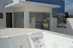 Luxuoso apartamento com spa a venda em Piatã