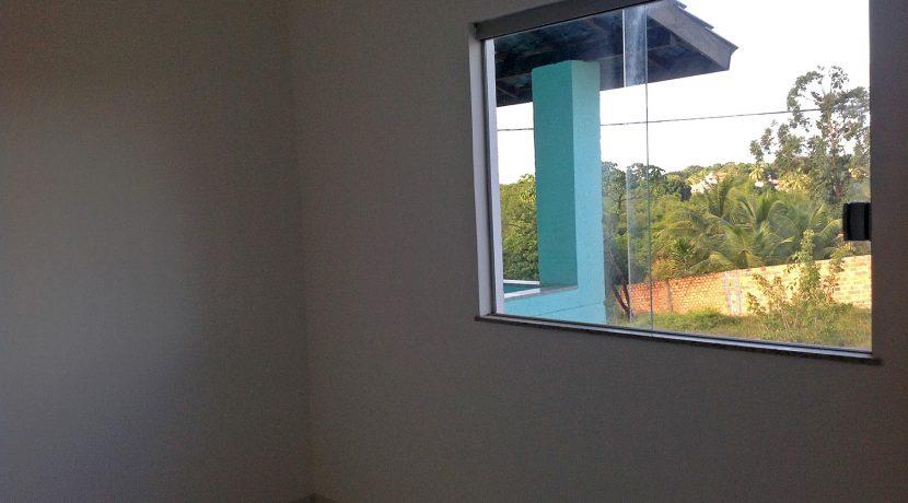 Moderna casa duplex a venda em Itinga