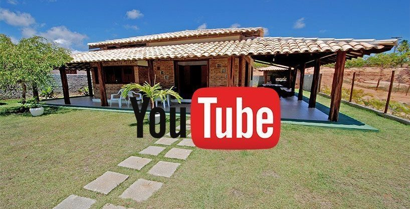 Cozy new home for sale in Porto de Sauipe