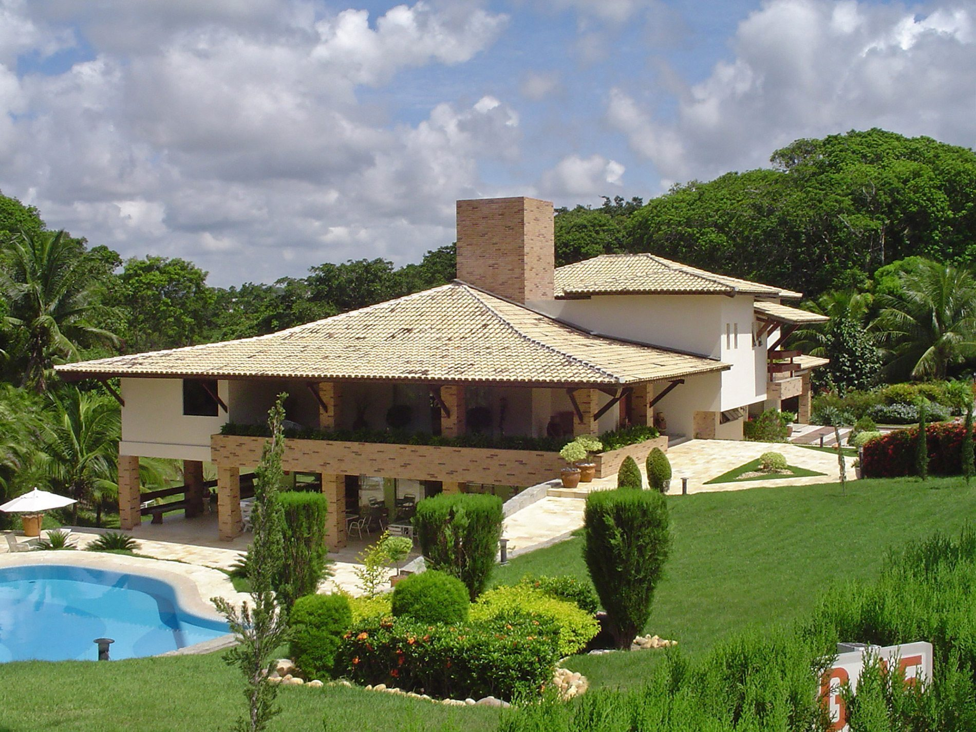Stunning mansion with wonderful views for sale in Encontro das Águas