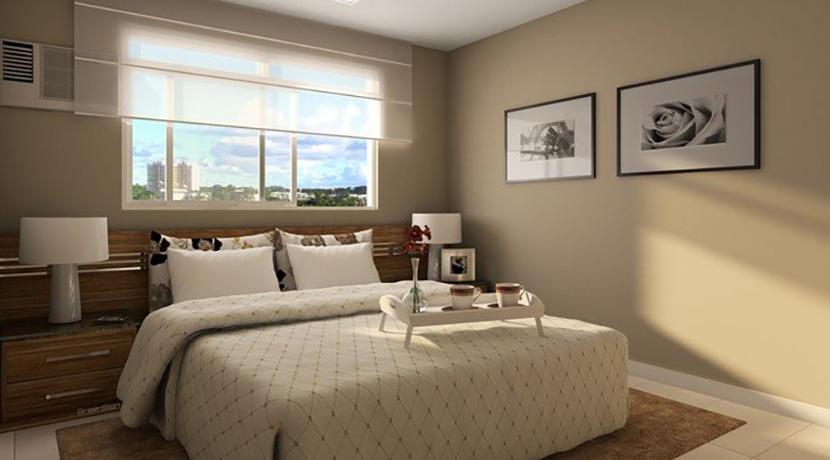 Apartamento Novo A Venda No Caji 14