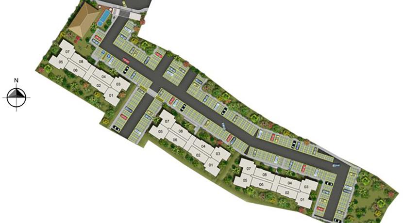 Apartamento novo à venda no Centro de Lauro-14