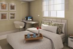 Apartamento novo à venda no Centro de Lauro-3