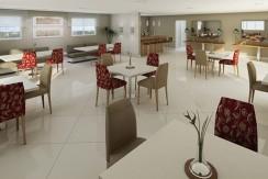 Apartamento novo à venda no Centro de Lauro-7
