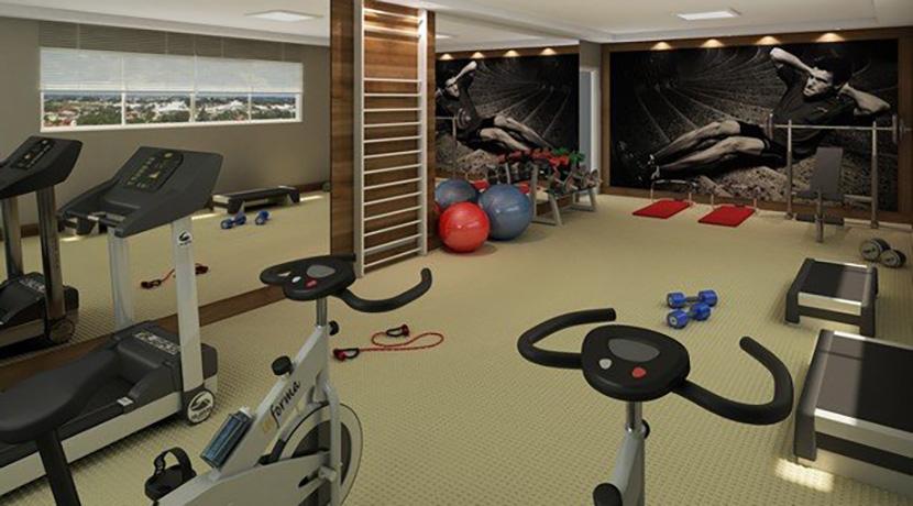 Apartamento novo à venda no Centro de Lauro-9
